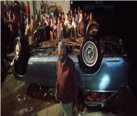 محافظ أسيوط يوجه بصرف مساعدات عاجلة لضحايا حادث غرق سيارة بنهر النيل