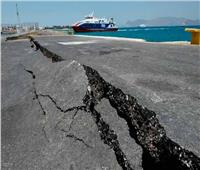 زلزال بقوة 6 درجة يضرب مدينة لاريسا اليونانية