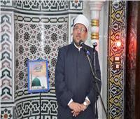 وزير الأوقاف يفتتح مسجد بلال بن رباح بالأقصر