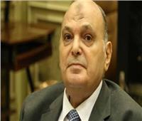محافظ القاهرة ينعي اللواء كمال عامر