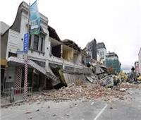 للمرة الثانية في 24 ساعة.. زلزال بقوة 8 درجات يضرب نيوزلندا
