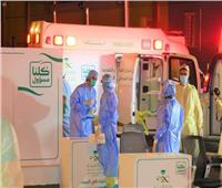 السعودية تسجل 375 إصابة و4 وفيات جديدة بفيروس كورونا