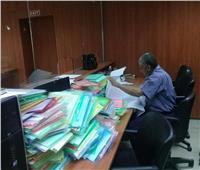 «أراضى الدولة»: تسليم 27 ألف عقدو42 ألف حالة جاهزة للتقنين