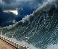 رصد أمواج تسونامي قبالة نيوزيلندا.. وآلاف السكان يغادرون منازلهم| فيديو