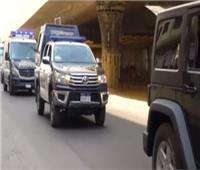 الأمن يََوضح ملابسات فيديو فتاة صدمها بالتوك توك في الشرقية