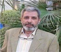 وزيرة الثقافة تنعي مؤنس العطوي مدير عام الإكسسوار بالأوبرا