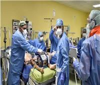 بيانات الصحة تكشف تراجع نسب شفاء مرضى كورونا لـ 77.2%