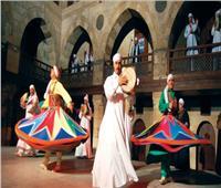 «تراث الصعيد»| الفنون الشعبية والصوفية.. احتفال وذكر وعبادة