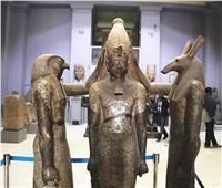 أهم وأقدم الأساطير | حكاية الصراع بين «حور وست»