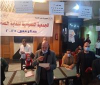 تأجيل انتخابات الصحفيين إلى 19 مارس لعدم اكتمال النصاب القانوني