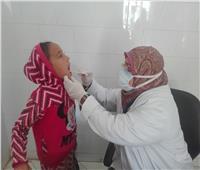 فحص 1580 مواطنا خلال قافلة طبية في بني سويف