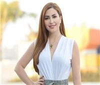 نسرين طافش تكشف عن شخصيتها في «المداح»