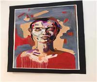 """""""التراث الشعبي وتأثيره على الفن التشكيلي"""" الصالون الثقافي الثاني بثقافة المنيا"""