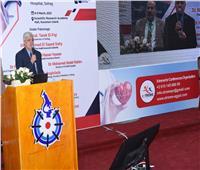 المؤتمر السنوي الثالث يكشف طرق علاج أمراض القلب والقسطرة بسوهاج