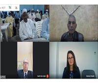 «تطوير التعليم العربي».. دورات تدريبية بـ«الإيسيسكو التربوي» في تشاد