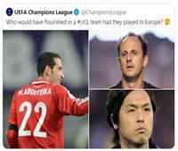 دروجبا يختار نجم الأهلي كأبرز الغائبين عن دوري أبطال أوروبا