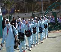 «الشباب والرياضة» تطلق النسخة الأولي من دوري منتخبات كرة السلة للصم