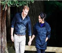 العائلة الملكية في بريطانيا تنتظر زلزال هاري وميجان