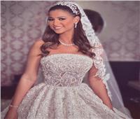 3 فقرات رئيسية من حفل زفاف «دينا داش» تتصدر تريند جوجل..فيديو