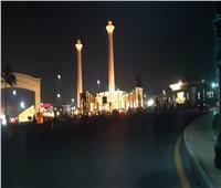 بث مباشر| عزاء اللواء كمال عامر بحضور رئيس الوزراء بمسجد المشير طنطاوي