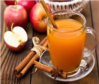 فوائد تناول مشروب «القرفة بالتفاح» صباحا