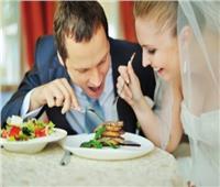 «دراسة» توضح سبب زيادة وزن المرأة بعد الزواج