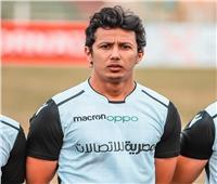 عمرو جمال يستعيد التهديف.. و«يحيى» يسجل هدفه الأول| فيديو