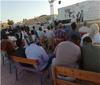 ختام فعاليات المسرح المتنقل بـ«مرسى حميرة» بالبحر الأحمر..صور