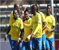 غدا.. صن داونز أمام فرصة حسم التأهل رسميًا أمام مازيمبي