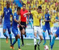 كولومبيا ترفض استضافة البرازيل في تصفيات كأس العالم 2022