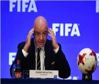 فيفا وكونميبول يبحثان أزمة مواعيد تصفيات كأس العالم 2022