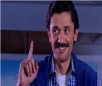 كريم محمود عبدالعزيز يناقش قضايا الإرهاب في فيلم «شكوكو»