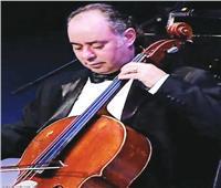 الموسيقار عماد عاشور: «أنا مايسترو بالصدفة ولا أرفض المهرجانات»