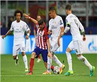 تعرف على قائمة اللاعبين الأكثر مشاركة في ديربي مدريد