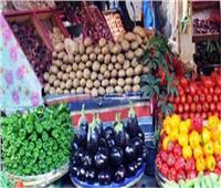 أسعار الخضروات في سوق العبور الطماطم والبطاطس يبدأن من جنيه