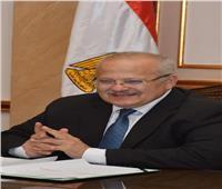 الخشت: جامعة القاهرة استطاعت حجز مكانة متقدمة في التصنيفات الدولية