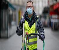 لودوفيك فرنسيسشت.. نجم «تيك توك» جديد في فرنسا بسبب «القمامة»