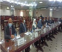 «الجيزاوي»: برنامج «القيادة والتأثير» يهدف لترسيخ الشفافية ومكافحة الفساد