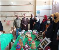 «التضامن» تنظم معرض لمنتجات التراث السيناوي بالعريش.. الاثنين