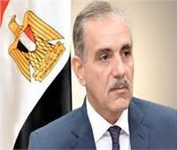 محافظ كفر الشيخ يستقبل وزير الاتصالات لافتتاح عدد من المشروعات