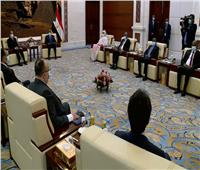 «السيسي» يعلن دعم مقترح السودان بتشكيل لجنة رباعية دولية في ملف سد النهضة
