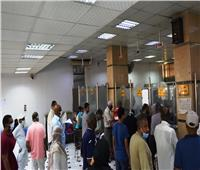 محافظ أسوان يناشد المواطنين سرعة تقديم طلبات التصالح قبل انتهاء المهلة