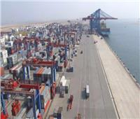 اقتصادية قناة السويس: 24 سفينة إجمالي الحركة الملاحية بموانئ بورسعيد