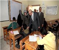 غدا انطلاق امتحانات الفصل الدراسي الأول للشهادة الإعدادية في بني سويف