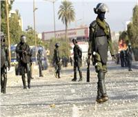ارتفاع حصيلة اشتباكات السنغال إلى 4 قتلى