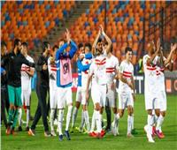 فريق الزمالك يصل للملعب الاولمبي برادس