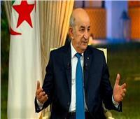 12 يونيو موعد الانتخابات التشريعية في الجزائر