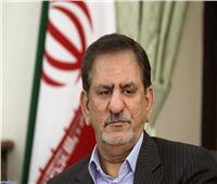 جهانجيري: رفع الحظر عن إيران هو سبيل التفاوض مع الولايات المتحدة