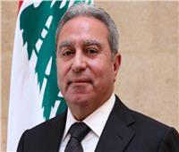 وزير لبناني يزور دمشق لبحث ملف «النازحين»