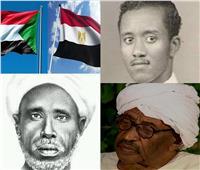 ثلاث مدارس شعرية سودانية مختلفة جمعهم حب مصر